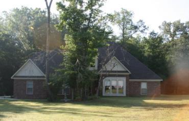 206 Glenn Cove  Oxford, Mississippi 38655