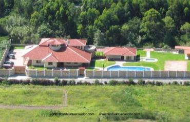 Casa Timbuktu Ecuador