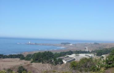 Unique California Coastal Property