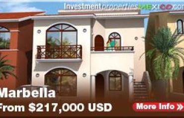 Mexico Houses