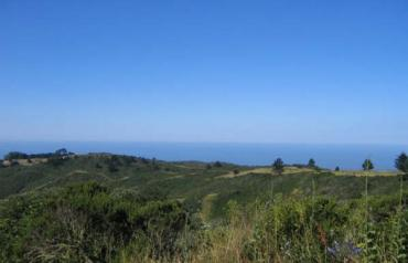Rare Ocean View Land