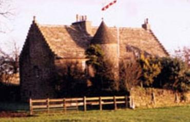 Murroes Castle