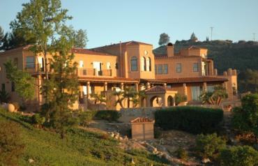 Rainbow Hills Estate