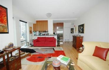 newly renovated 1bedroom apartment