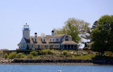 Wickford Lighthouse