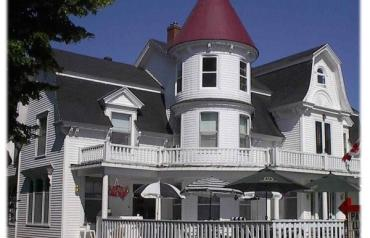Established Victorian bed and breakfast with Restaurant