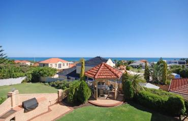 Ocean Reef Executive Home Ocean Views