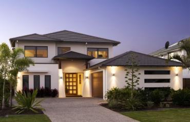 Award Winning Queensland Home