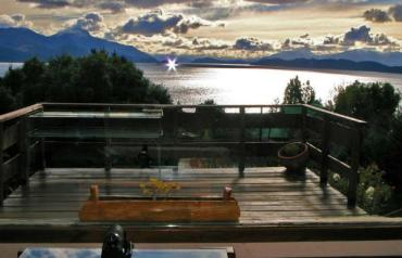 Patagonia Income Producing Property with Amazing Views