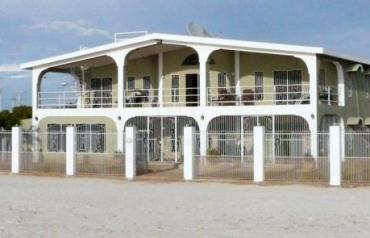 Fabulous Beachfront Villa