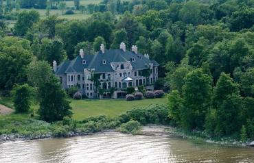 Oakleigh Estate