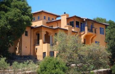 Stunning Tuscan Villa