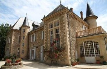 French Castle For Sale