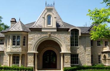 Unique Chateau