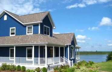 Luxury Living Overlooking Your Own Lake