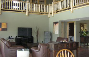 Saskatchewan Lodge/Bed and Breakfast Outfitting Business and Homes