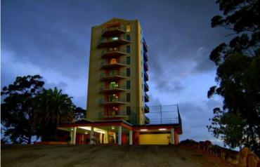 Australias tallest Private Residence on 100 Acres