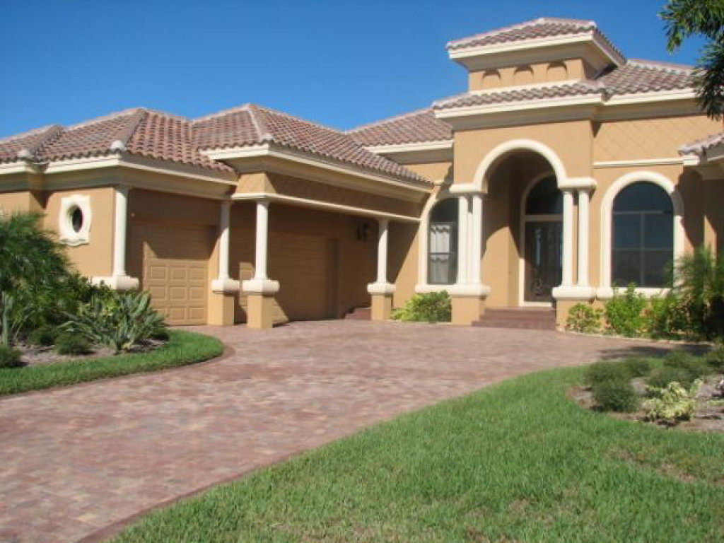 Luxury Golf Course Home Florida United States