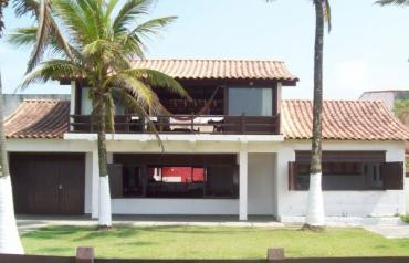 Beach Front Villa & Pool Marica, Rio de Janeiro, Brazil www.investmentsonthebeach.com
