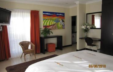 Bed and Breakfast in Johannesburg Northern Suburbs