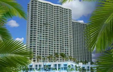 Auction of 125 NEW Waterfront Florida Condos - November 20