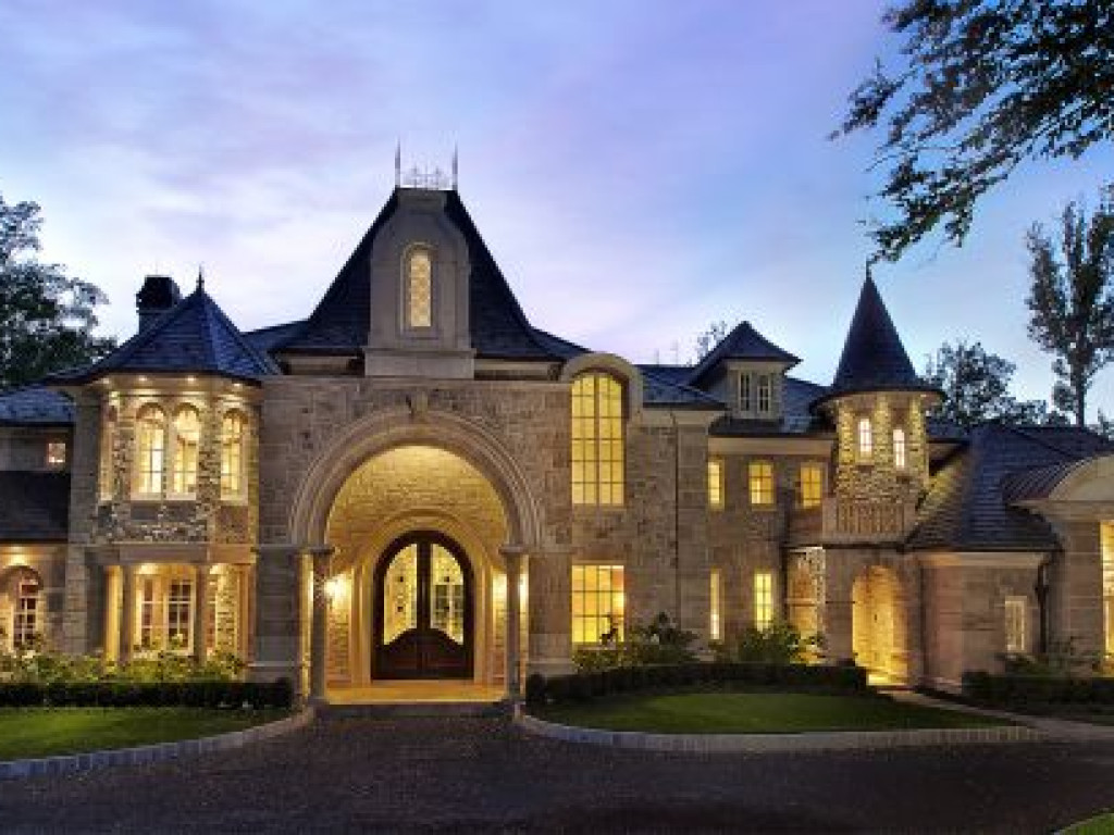 Unique Chateau New Jersey United States Property Details