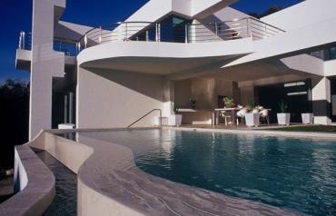 Luxury Holliday Sea Villa in Cape Town 5/bdrm Massive