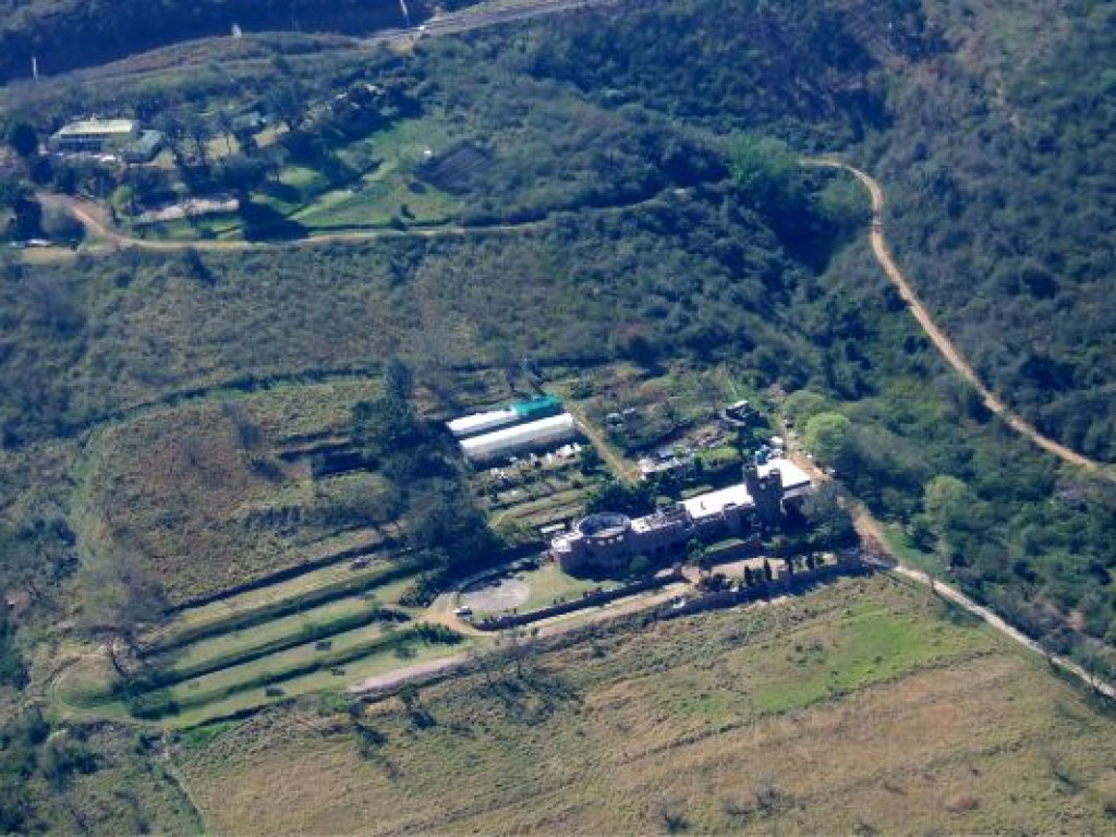 Stonehaven Castle South Africa Property Details