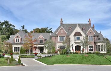 Woodlad Acres Estate