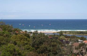 Sydney's Northern Beaches, huge family home, with spectacular views