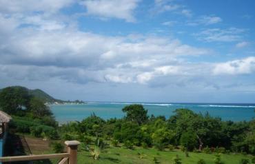 Guanaja Island Home or Vacation Getaway