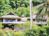 Top-location Villa & Cottage Resort
