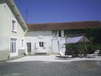 A horse-of course, equestrian property in SW France