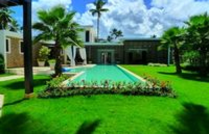 Oceanview land Samana for sale
