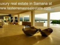 Oceanview land Samana for sale