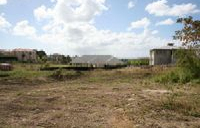 Prime Residential Land in Barbados