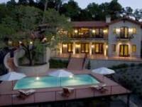 Napa Valley Hilltop Estate