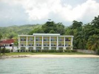 Syrynity Palace Hotel - Boutique Beachfront 3-Story Hotel