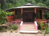 Oceanfront Home In Bocas Del Toro Panama
