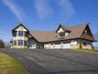 Custom-Built Chalet-Style Home Auction