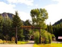 Colorado Dude Ranch Resort