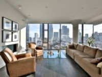 Central King West Condo