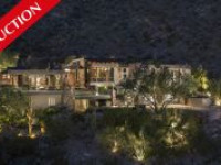 Phoenix, Arizona - Luxury Modern Home For Sale By Auction - Feb 12