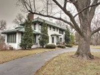 Real Estate iAuction - Renovated Ladue Mansion