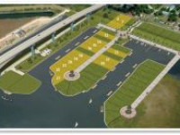 Texas Waterfront Lots Auction