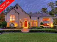 Luxury Absolute Auction The Woodlands, TX August 6th