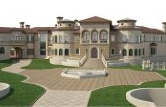 Auction - Customize Your Dream Luxury Estate