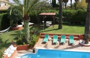 7 Bedroom Villa In Marbella, Spain (ref. 28313664)
