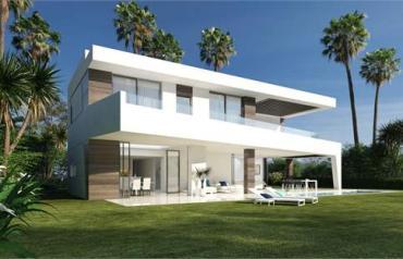 3 Bedroom Villa In Estepona, Spain (ref. 41603236)