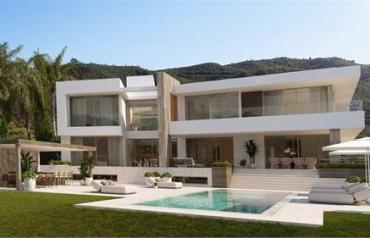 6 Bedroom Villa In Benahavis, Spain (ref. 41611486)